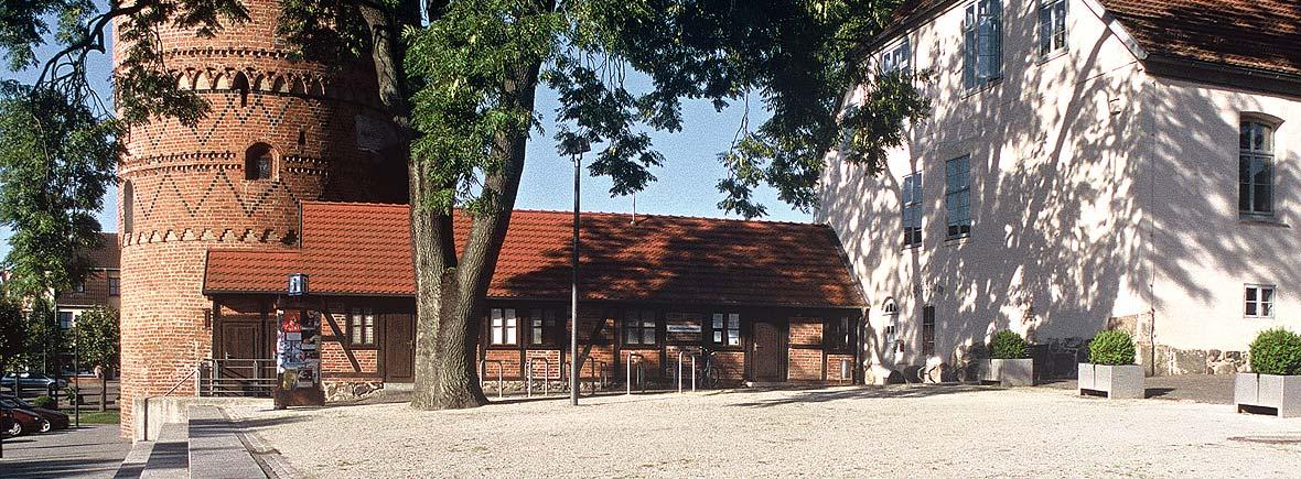 Willkommen im Schloss & Gut Ulrichshusen