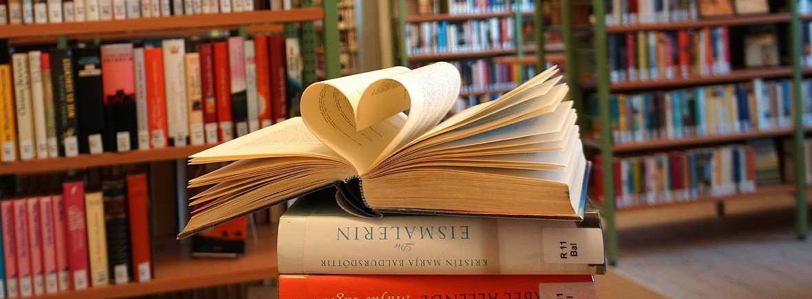 Neues aus der Buchwelt
